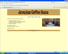 javajam coffee house case study 12
