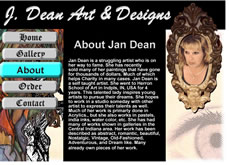 Jan Dean About Page